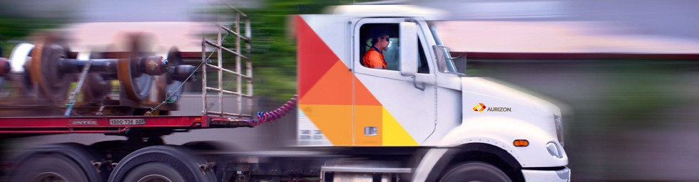 Australian Logistics Council Featured Image Aurizon