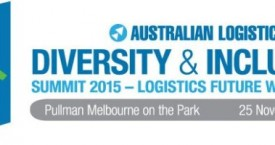 Your last chance to register to achieve greater diversity and inclusion in the logistics industry