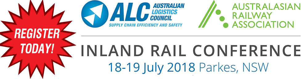 Inland Rail Conference