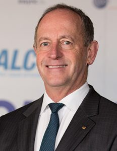 Message from the CEO | Australian Logistics Council